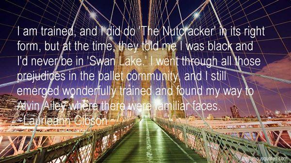 Quotes About Nutcracker