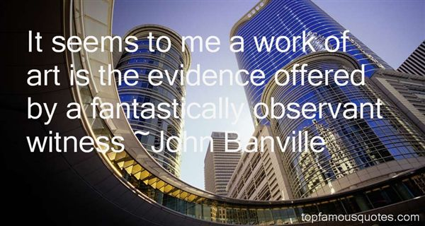 Quotes About Observant