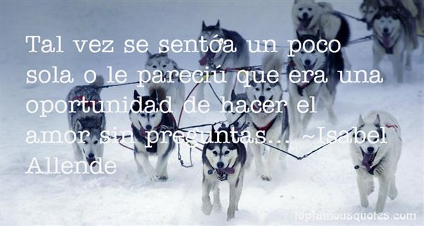Quotes About Oportunidad