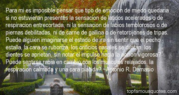 Quotes About Orificio