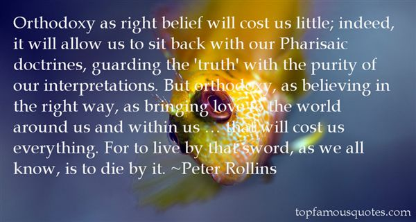 Quotes About Orthodox Love