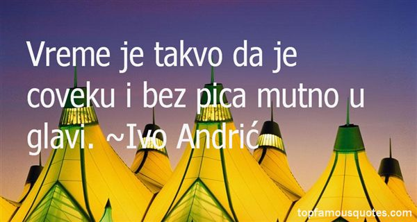 Quotes About Ovek