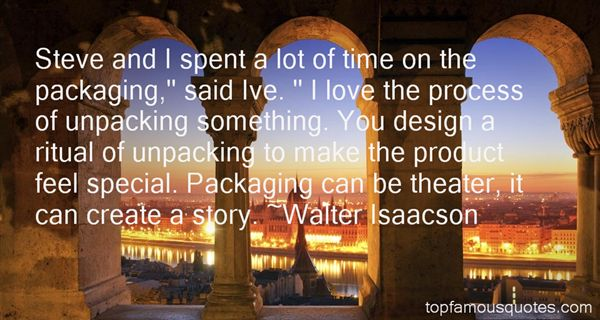 Quotes About Packaging Design