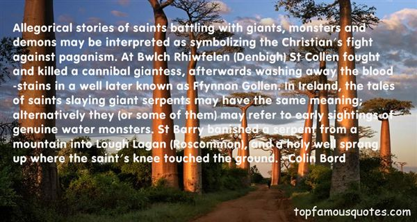 Quotes About Paganism