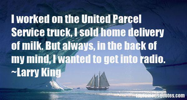 Quotes About Parcel