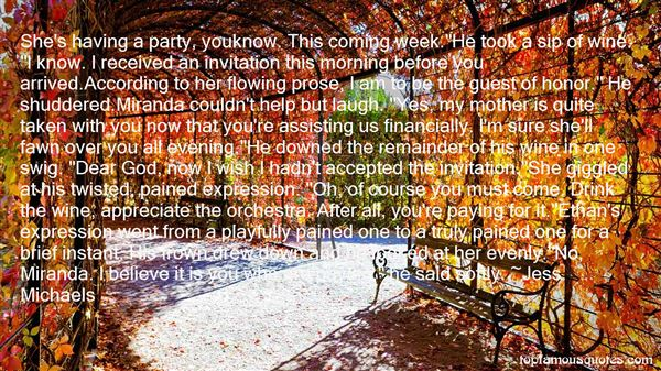 Quotes About Party Invitation