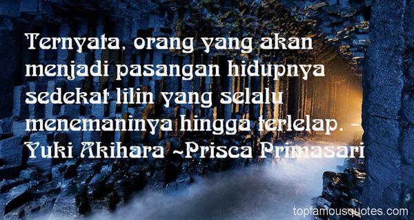 Quotes About Pasangan