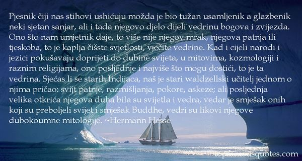 Quotes About Patnja