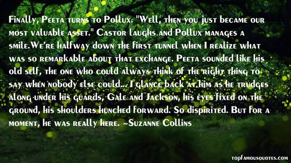 Quotes About Peeta And Gale