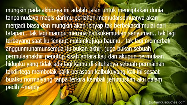 Quotes About Permainan