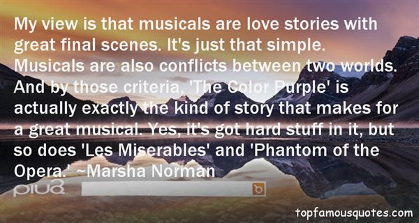 Quotes About Phantom Of The Opera