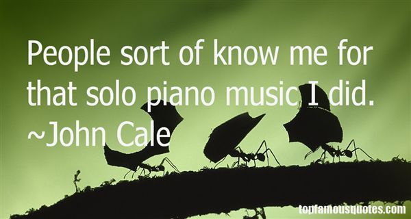 Quotes About Piano Music