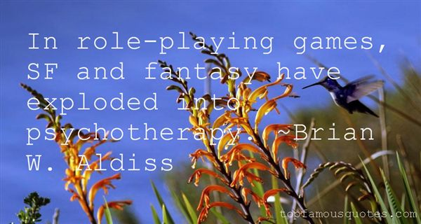 Quotes About Playing Games