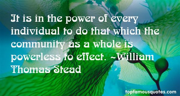 Quotes About Powerless