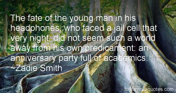 Quotes About Predicament