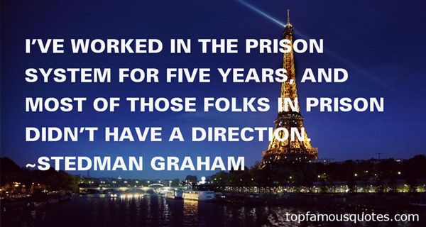 Quotes About Prison System