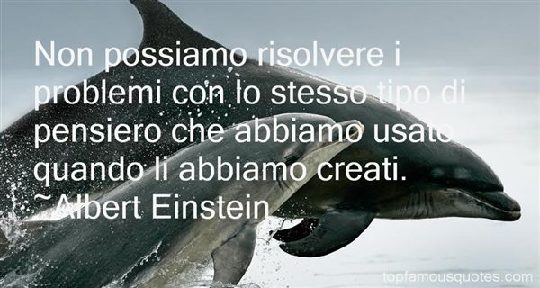 Quotes About Problemi
