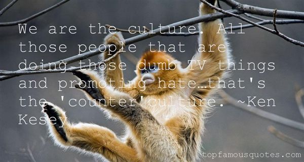 Quotes About Promoting Culture
