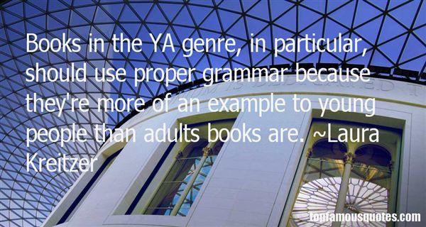 Quotes About Proper Grammar
