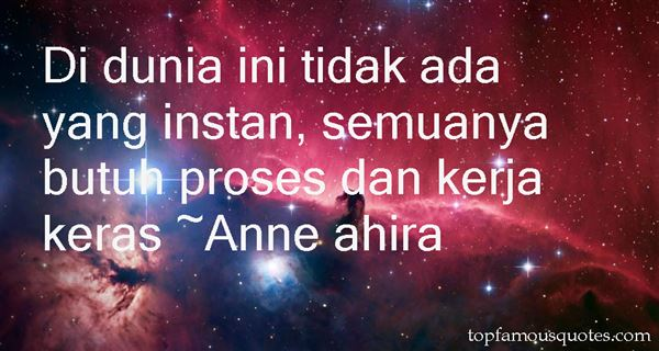 Quotes About Proses