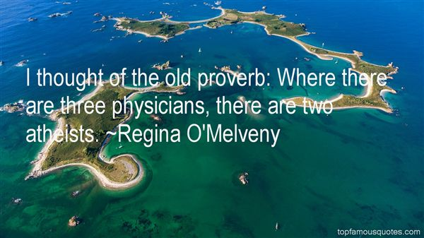 Quotes About Proverb