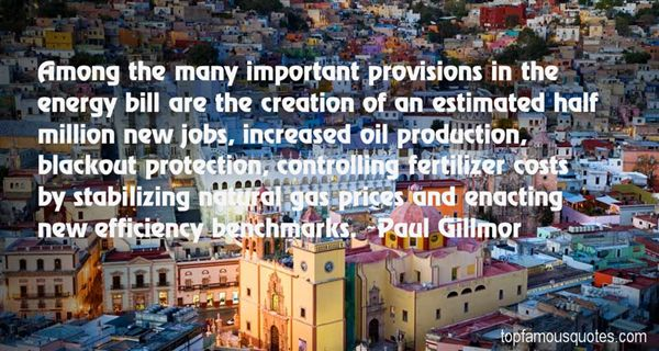 Quotes About Provisions
