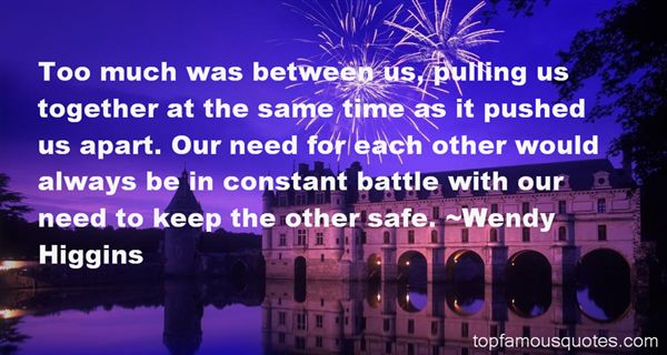 Quotes About Pulling Together