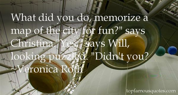 Quotes About Puzzled