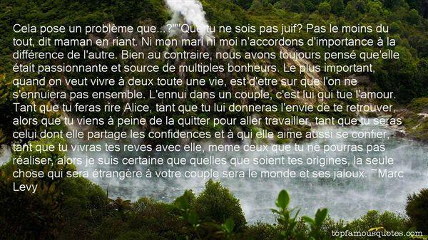 Quotes About Que Sera Sera