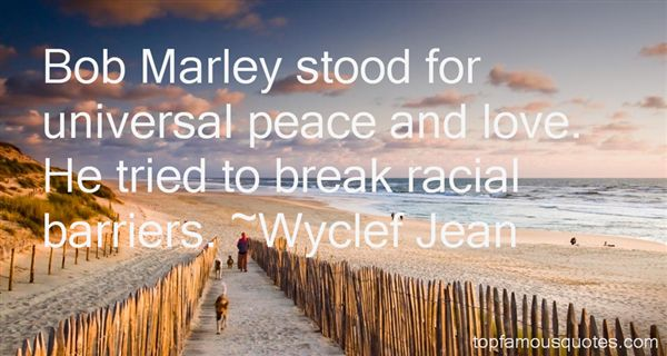 Quotes About Racial Barriers
