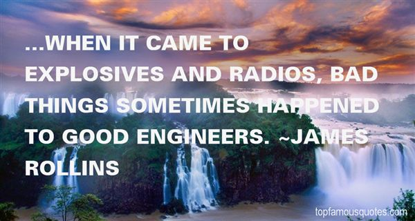 Quotes About Radios