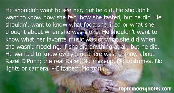 Quotes About Razel