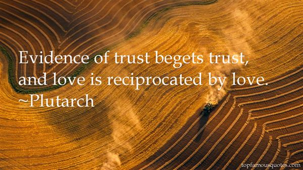 Quotes About Reciprocate