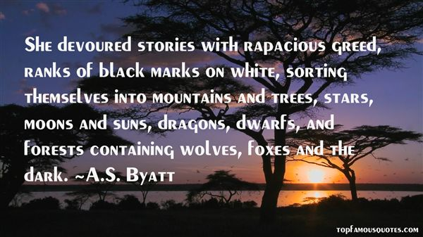 Quotes About Red Foxes