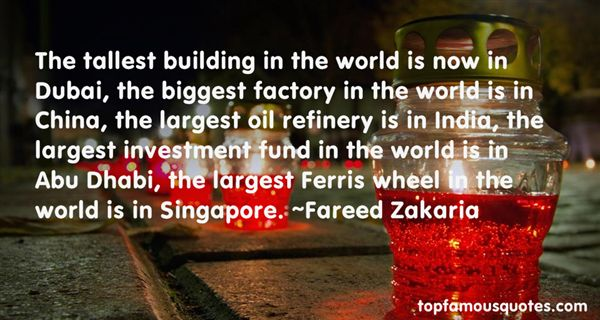 Quotes About Refiner