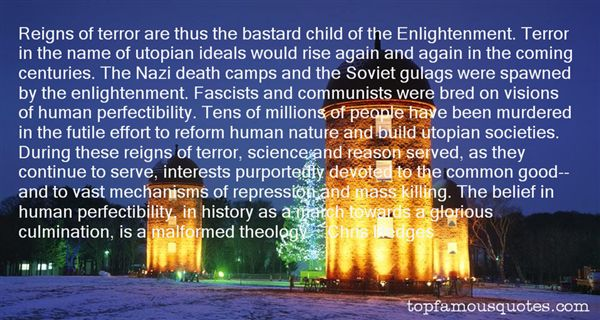 Quotes About Reign Of Terror