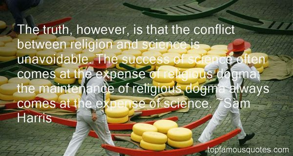 Quotes About Religious Dogma