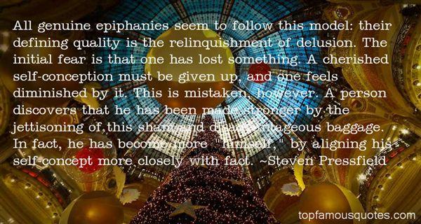 Quotes About Relinquish
