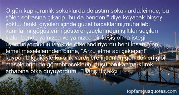Quotes About Renkli