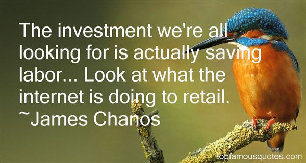 Quotes About Retail
