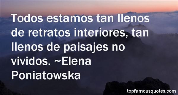 Quotes About Retrato