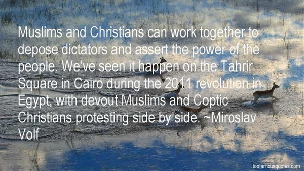 Quotes About Revolution In Egypt