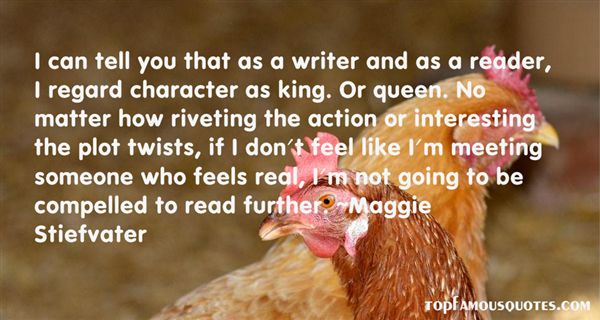 Quotes About Riveting