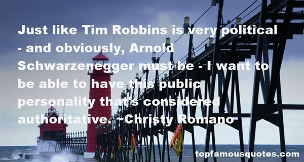 Quotes About Robbins