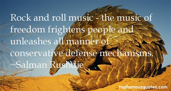 Quotes About Rock N Roll Music