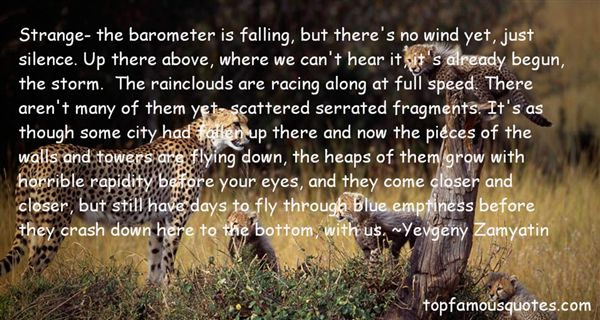 Quotes About Rome Falling