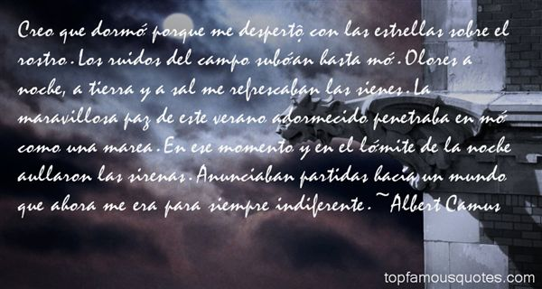 Quotes About Ruido
