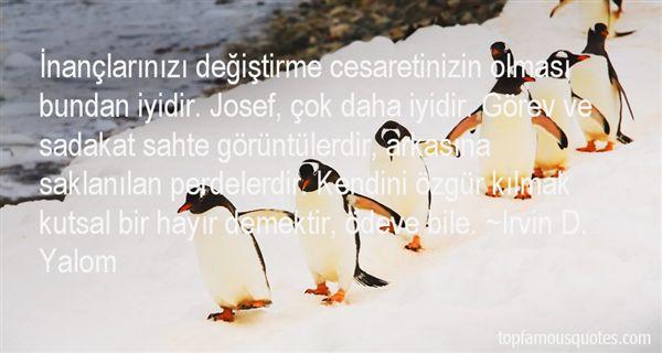 Quotes About Sadakat