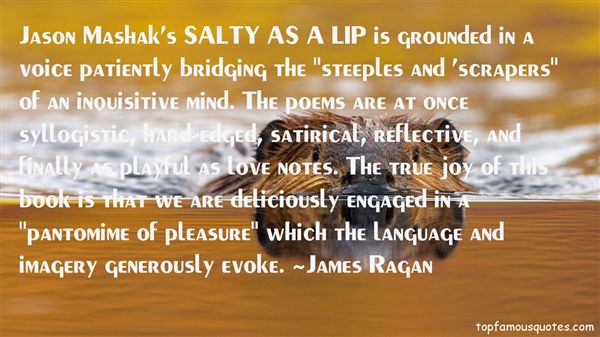 Quotes About Satirical Love