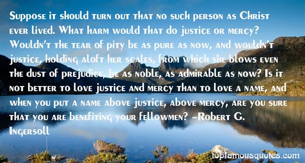 Scales Of Justice Quotes Best 3 Famous Quotes About